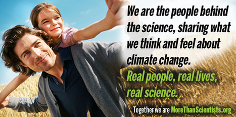 Unprecedented Video Campaign: Scientists Talk About Why Climate Change Matters to Them Personally » EcoWatch | GarryRogers Biosphere News | Scoop.it