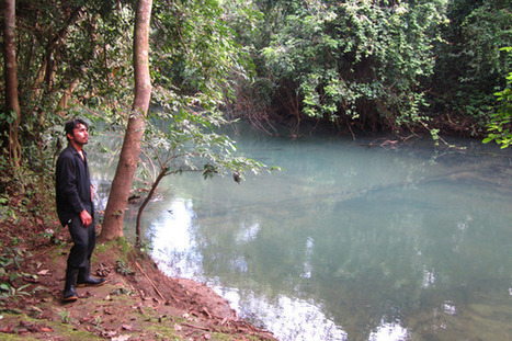 My Weekend with a Forest Ranger | Belize in Social Media | Scoop.it