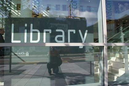 Newcastle bannit ses bibliothèques publiques | Bibliotecas Escolares. Disseminação e partilha | Scoop.it