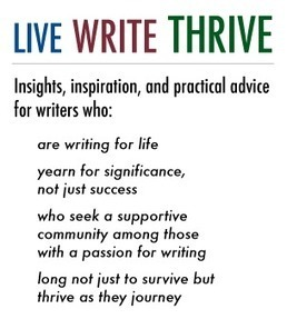 Live Write Thrive | Insights, inspiration, and practical advice for writers | Professional Writing Freelance Writing | Scoop.it