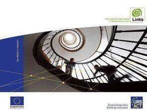 LINKS, un projet européen pour Bayonne - Agenda 21 de Bayonne | Muséification des villes | Scoop.it