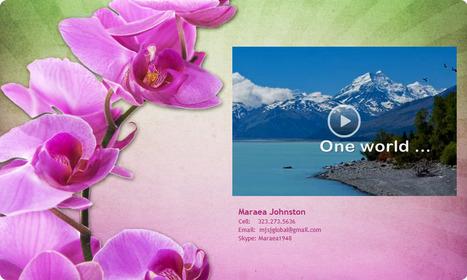 One World | Reflejos del Mundo Real | Scoop.it