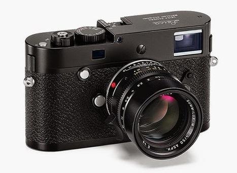 Leica introduces a new model -- the Leica M-P 240 | Photography - Fuji X, Nikon, Leica, technique | Scoop.it