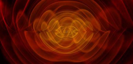 Ondes gravitationnelles en vue? | Science et astroscience | Scoop.it