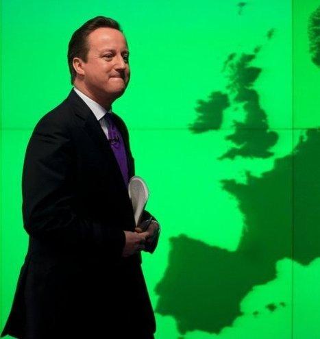 Großbritannien und die EU: Was Brüssel den Briten wirklich bringt - SPIEGEL ONLINE | German A-level topics | Scoop.it