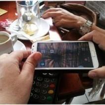 Les usages émergents du NFC pistés sur le terrain   great buzzness   Scoop.it