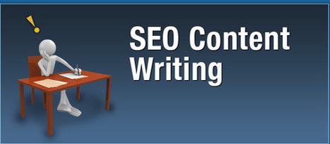 SEO Content Writing Helps You to Appear in Google Result | Intelligencemarketer | Scoop.it