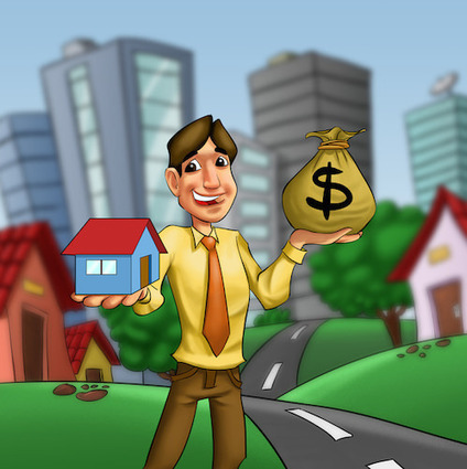 Record Number of Cash Buyers in USA Property Market | Investment Property | Scoop.it