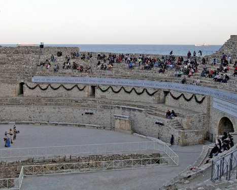 ¿Por qué Tarragona se llama así? | Cultura Clásica | Scoop.it