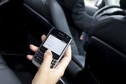 Médiamétrie: près d'1 français sur 2 consulte Internet sur son mobile | Quoi de neuf dans le Marketing Digital? | Scoop.it