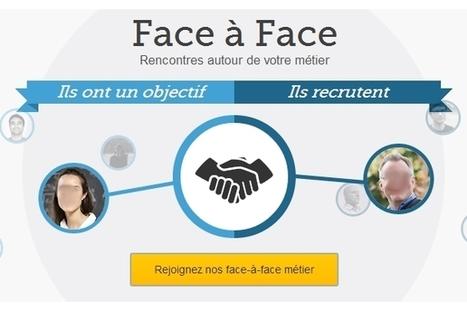 Viadeo met en relation directe candidats et recruteurs | Recrutement & Réseaux Sociaux | Scoop.it