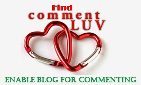 How To Find CommentLuv Enable blog For commenting? | How To Find CommentLuv Enable blog For commenting? | Scoop.it