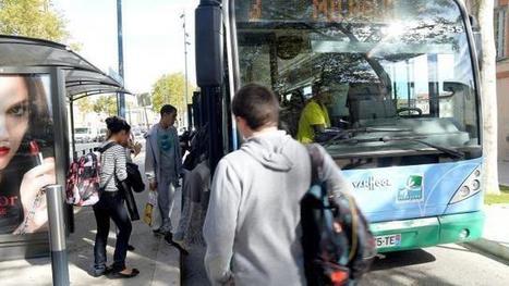 Les enjeux des municipales : La gratuité dans les transports en commun - maville.com | Les transports urbains | Scoop.it