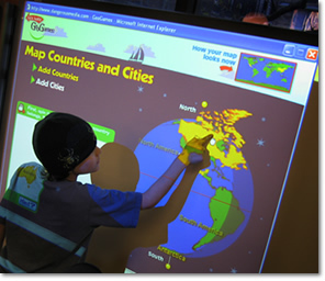 Reach the World's GeoGames: The New Way to Teach GeoGraphy | geography | Scoop.it