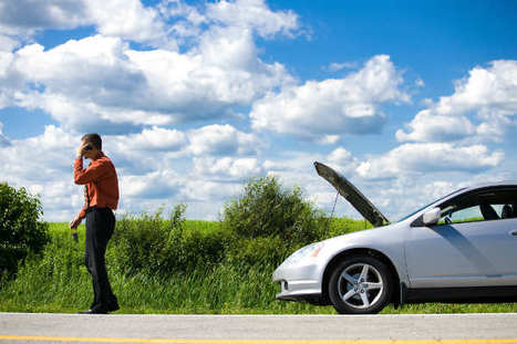Basic Tips for Driving Safer with Cell Phones » Silver Towing LLC | Towing Service | Scoop.it