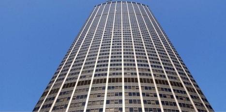 Tour Montparnasse : le désamiantage est interrompu - Le Nouvel Observateur | Les gratte-ciel | Scoop.it