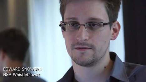 Naam klokkenluider internetspionage onthuld | Macusa Emma | Scoop.it