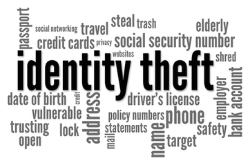 Don't Be A Victim Of ID Theft This Coming Holiday | Daily Personal Finance Tidbits | Scoop.it