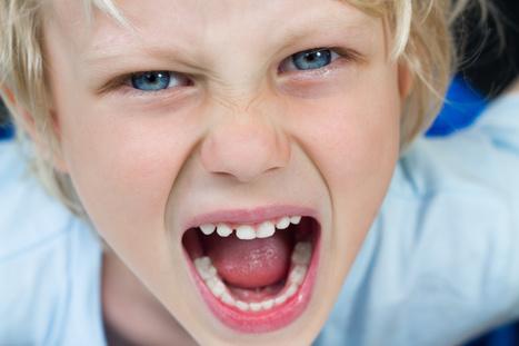 ¿Qué sensaciones experimentan los niños al enojarse? - Escuelas Infantiles Velilla | yolandasp | Scoop.it