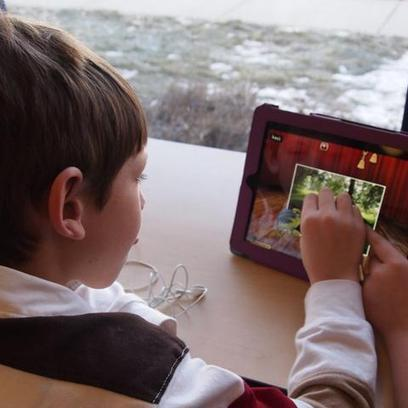 Five-Year-Old Spends $2500 on Apps in Under 10 Minutes | Weirdness and OtherNews | Scoop.it