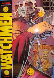 Zack Snyder talks Watchmen | Zack Snyder | Scoop.it
