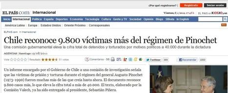 Noticias Chile | Dictaduras en América Latina | Scoop.it