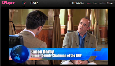Simon Darby: More truth emerging on the BBC | The Indigenous Uprising of the British Isles | Scoop.it