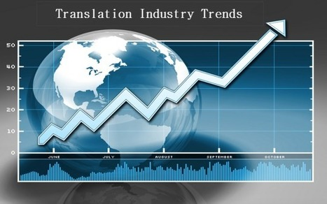 The Translation IndustryTrends | Translations | Scoop.it