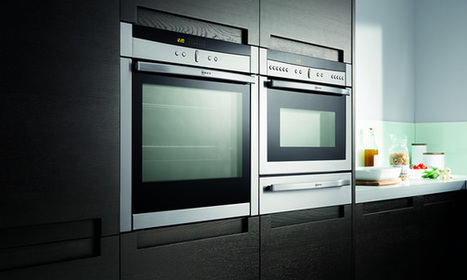 How to clean your kitchen oven | Modern Kitchens | Fitted Kitchens | Manchester | Kitchen Design Centre | Scoop.it