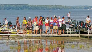 Meet the 9 Alabama anglers competing in the 2014 Bassmaster Classic | Hunting and Fishing in Alabama | Scoop.it