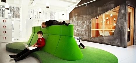 REGARDS SUR LE NUMERIQUE | Une école, des élèves, mais pas de salle de classe | TICE - Projet The Ghost | Scoop.it