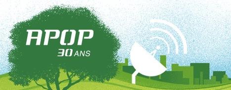 APOP - Infolettre du 30 mars 2015 | Les TIC comme stratégie d'enseignement - apprentissage | Scoop.it