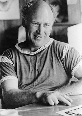 Ken Kesey Biography | Senior English | Scoop.it
