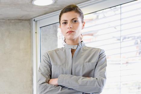 Plus que la confiance en soi, l'ambition est la clé du succès pour les femmes | Leadership au Féminin à développer et soutenir! | Scoop.it