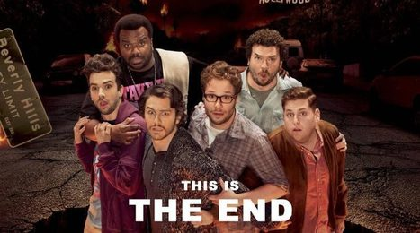 Watch This Is The End Movie | Watch movies online | Scoop.it