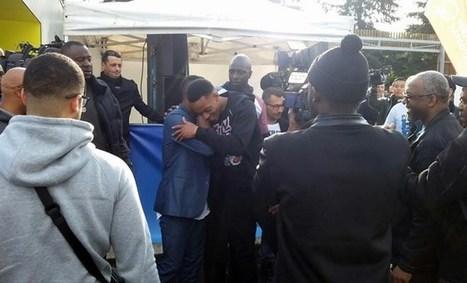 Essonne : Evra et Martial enflamment les Ulis   Communauté Paris-Saclay   Scoop.it