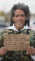 8 Extreme Homeless Stories   Strange days indeed...   Scoop.it