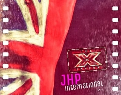 JHP International: X Factor! | GOSSIP, NEWS & SPORT! | Scoop.it