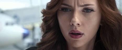 Captain America Civil War Latest Trailer | Total Knowledge | Scoop.it