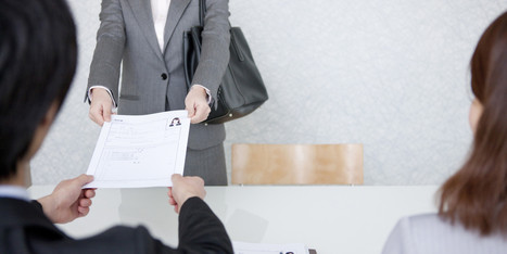How to Tailor Your Cover Letter and Resume for Different Positions - Huffington Post | Resume and cover letter writing | Scoop.it