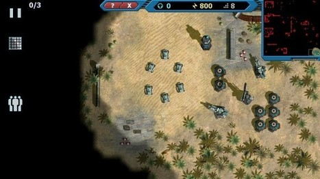 Put Your Combat And Strategizing Skills To The Test In Machines At War 3 | Digital-News on Scoop.it today | Scoop.it
