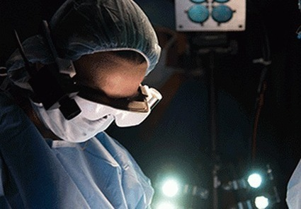 These glasses help surgeons spot cancer | Real Estate Plus+ Daily News | Scoop.it