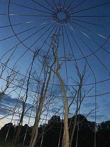 "Louis-Marie Catta: ""Non-Cage"" | Art Installations, Sculpture, Contemporary Art | Scoop.it"