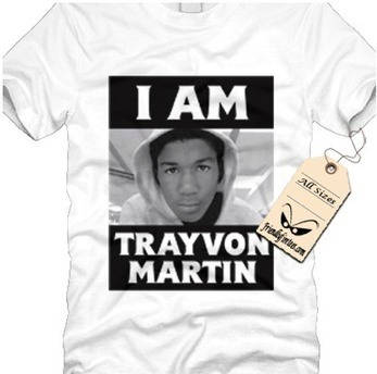Trayvon Martin's Mother is Smart to Apply for Trademark for Her Son's Name | Corporate Identity | Scoop.it