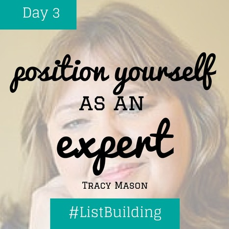 The List Building Challenge | List Building | Email | Social Media | Online Marketing | Scoop.it