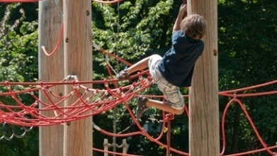 Lack of outdoor play said to hurt children's development - CBC.ca | Outdoor Learning | Scoop.it