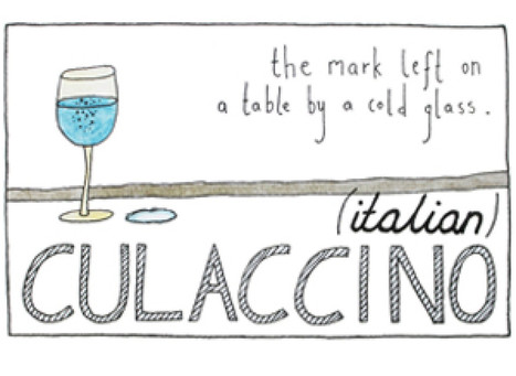 11 Untranslatable Words From Other Languages | Languages | Scoop.it