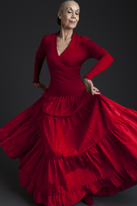 The League of Professional Theatre Women Presents Actress and Dancer Carmen de Lavallade | Diverse Books and Media | Scoop.it