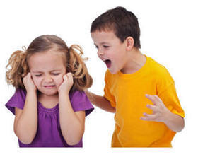 Sibling Bullying: What's the Big Deal? | Family and Relationships | Scoop.it