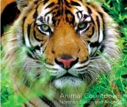 Norman Baker gets musical to highlight dangers of animal extinction - Liberal Democrat Voice | GarryRogers Biosphere News | Scoop.it